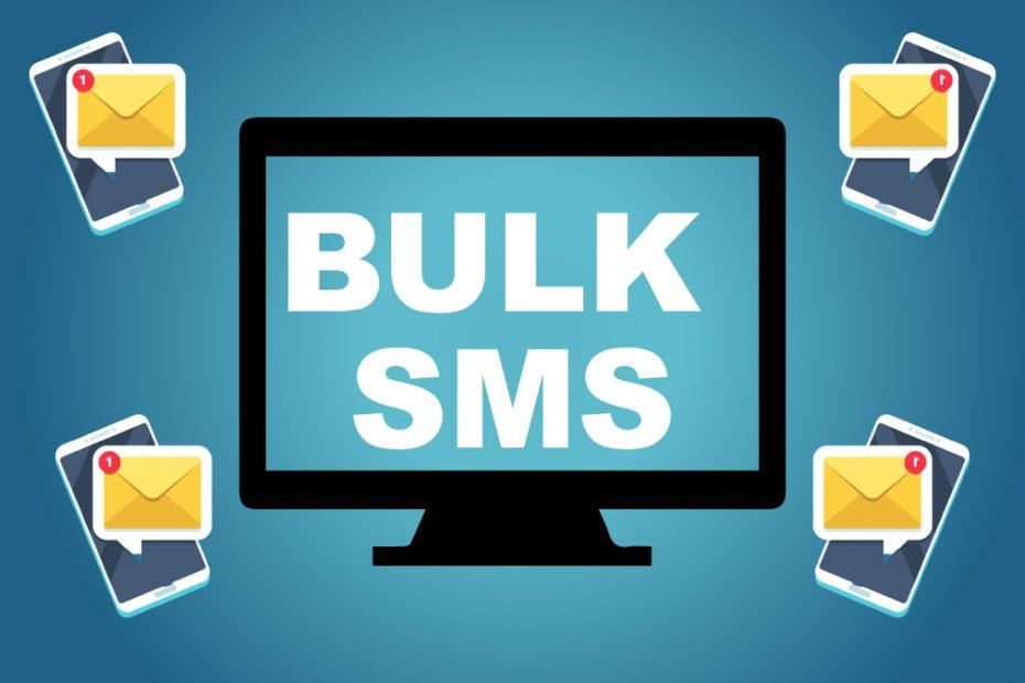 bulk sms tanzania
